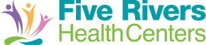 Five Rivers Health Centers Color Logo