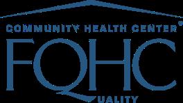 Federally-Qualified health Center Logo