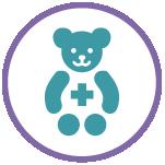 Baby Bear Icon