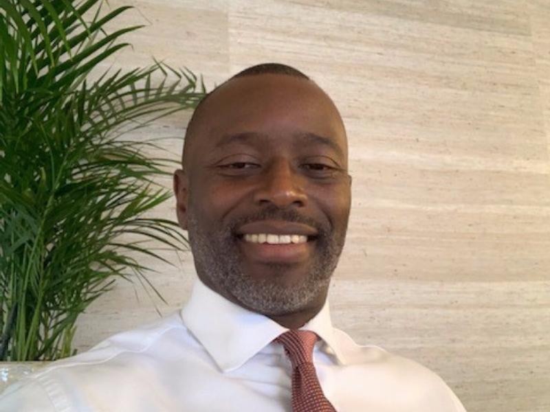 Michael Okwusogu