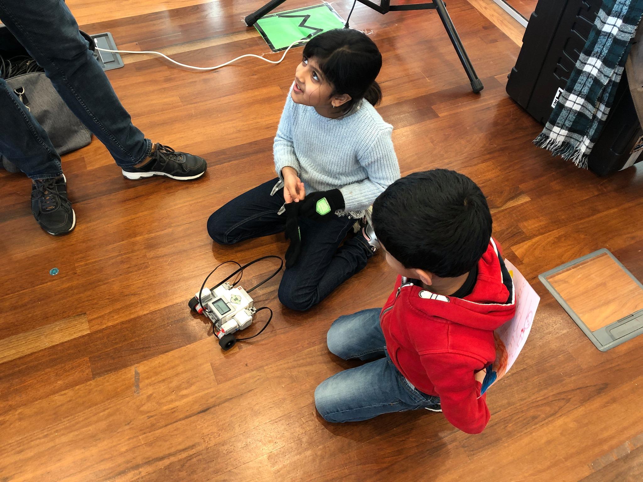Podcast: PreparationTech MD on kids reimagining tech