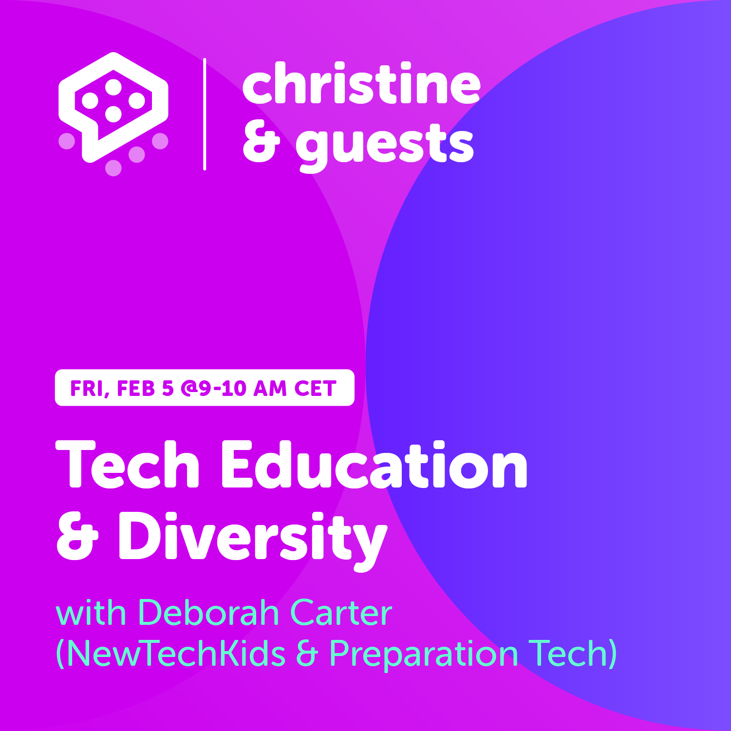 PreparationTech talks tech education with Thought for Food