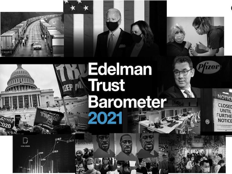 PreparationTech Featured in Edelman Trust Barometer 2021