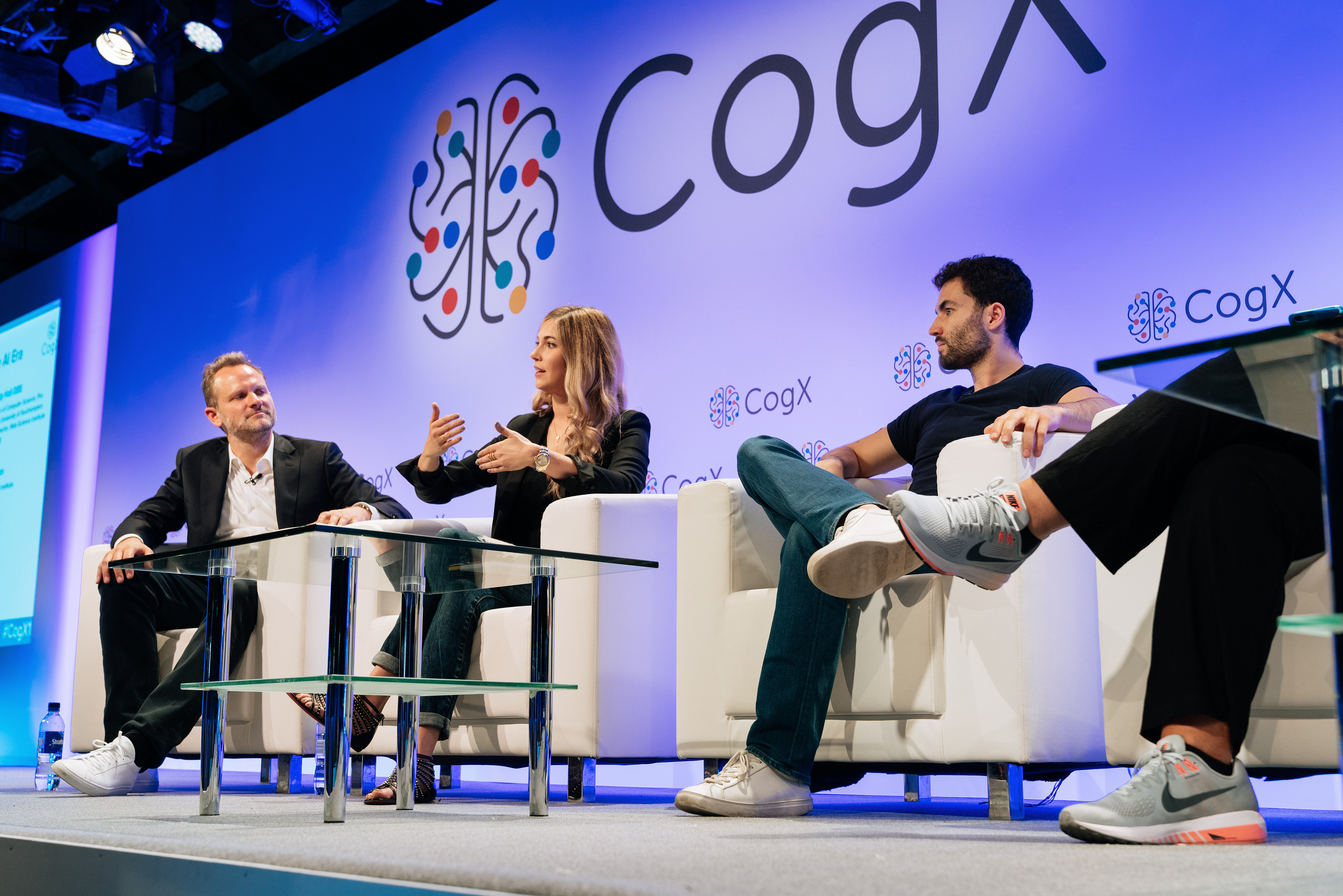PreparationTech at 2021 CogX Festival