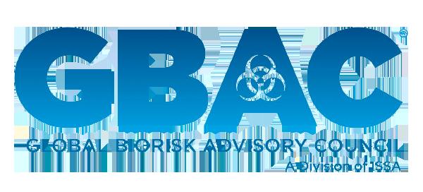 GBAC Certification logo