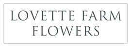 Lovette Farm Flowers logo