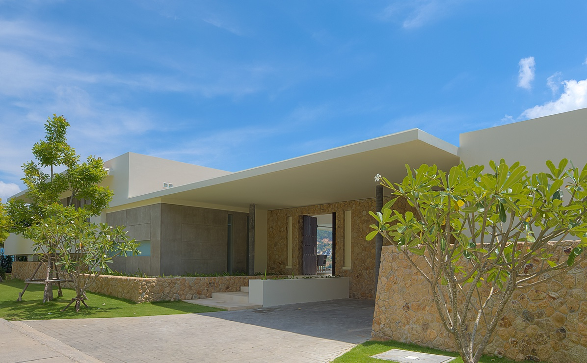 VILLA 26 - 5 Bedroom- Samujana luxury villas