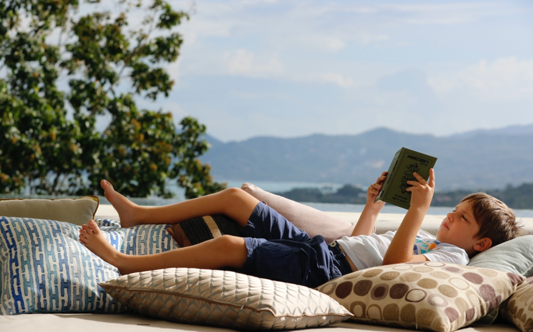 Activities to do in Thailand - Samujana luxury villas