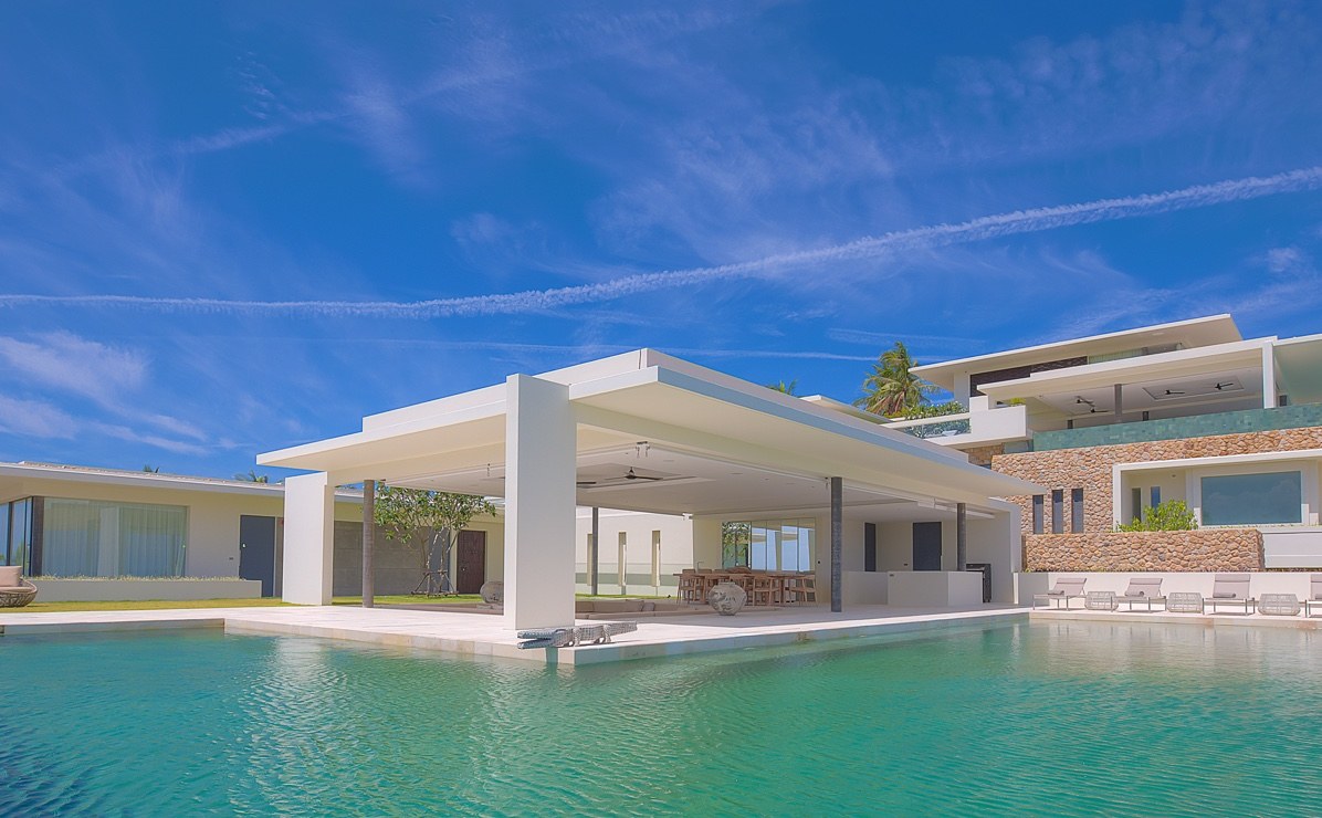 VILLA 27 - 4 Bedroom- Samujana luxury villas