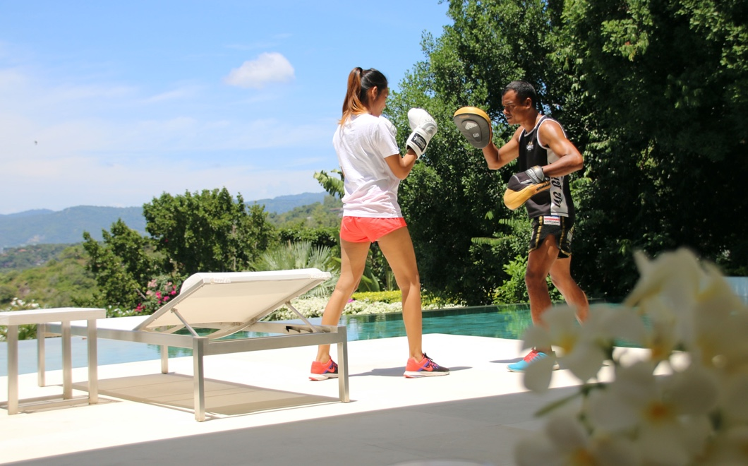 Things to do in koh samui - Samujana luxury villas