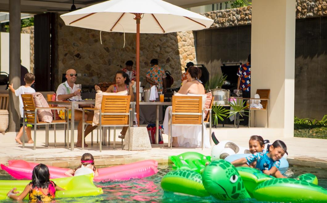 Things to do in Thailand - Samujana luxury villas