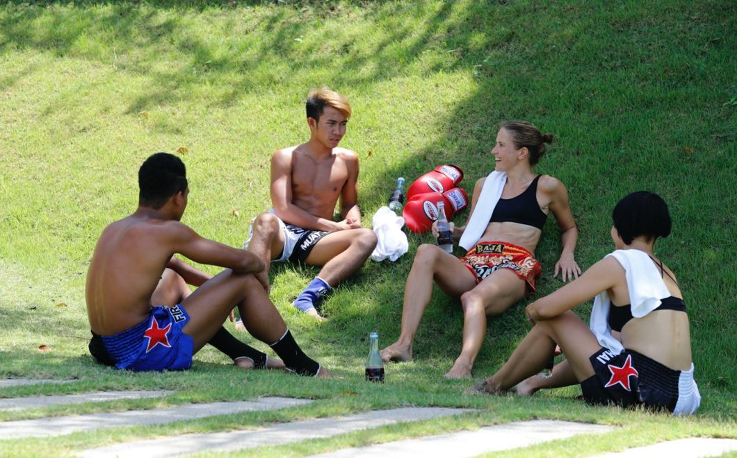 Adventurous things to do in thailand - Samujana luxury villas