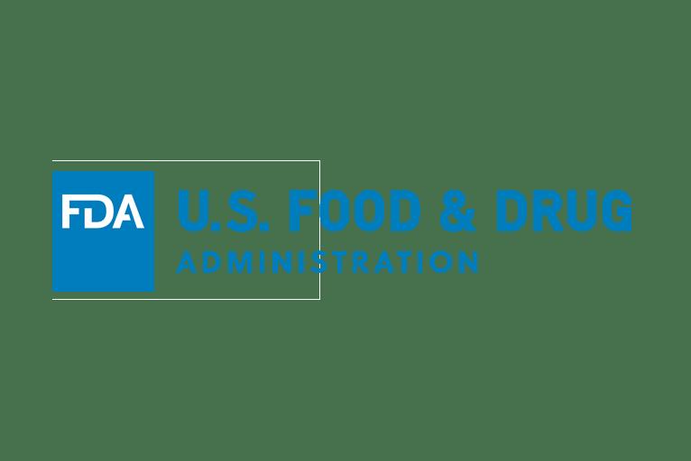 U.S. Food & Drug Administration - FDA - logo