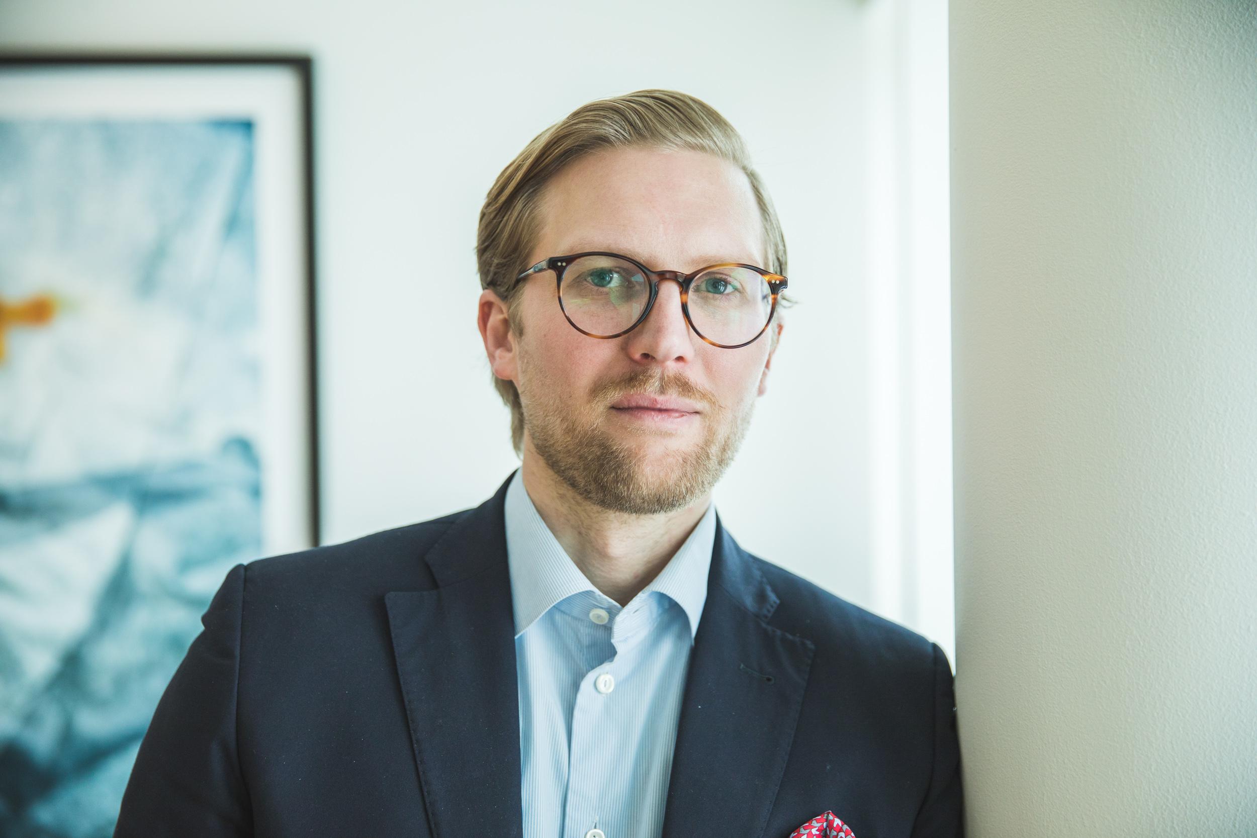 Magnus Eikens