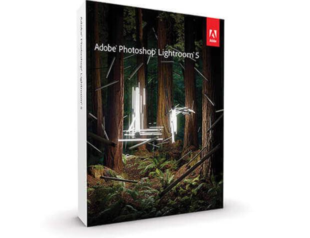Cours de logiciels   L11 - ADOBE LIGHTROOM : Introduction à Lightroom