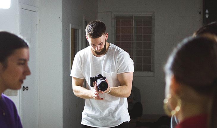 Des ateliers photo techniques et creatifs