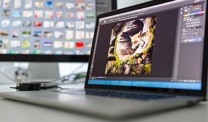 Photoshop : Les outils de sélection (débutant ou avancé) - Les calques - Retouche beauté - Ajustement des images