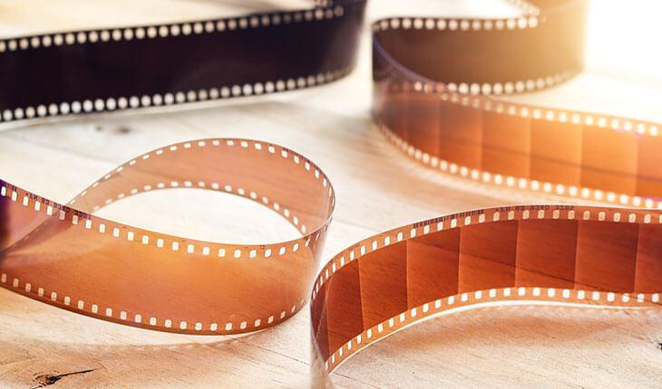 NUMÉRISATION DE FILM