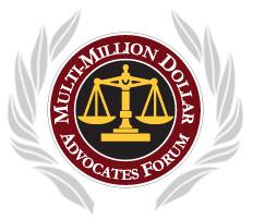 Multi-Million Dollar Badge