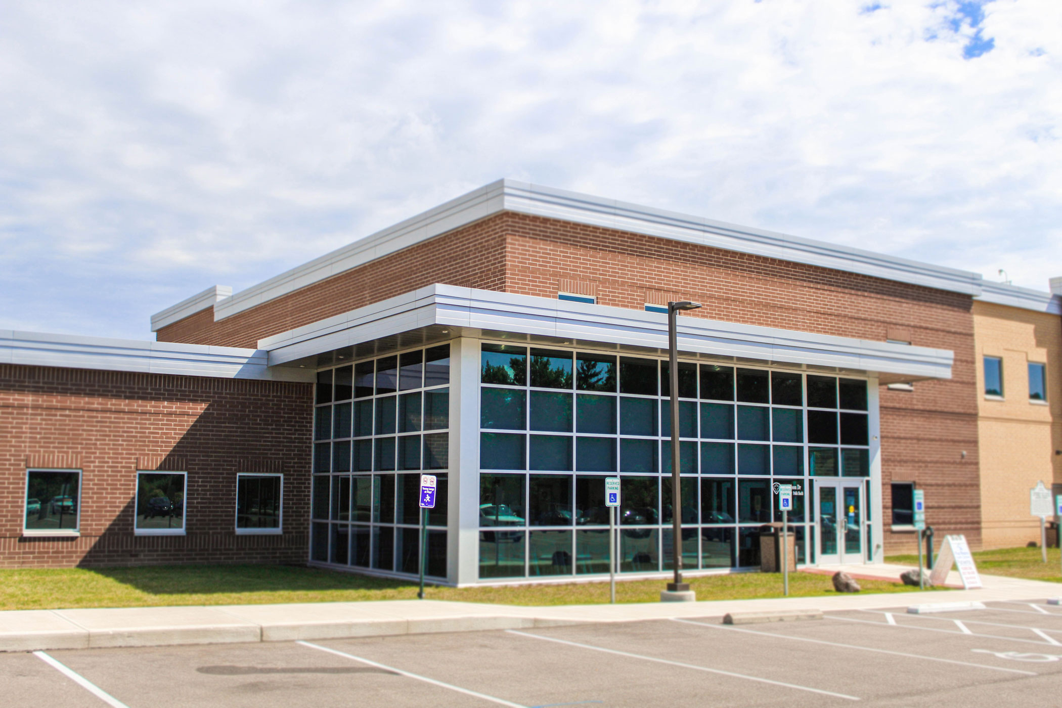 Greene County Health Center