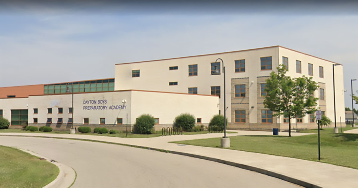 Dayton Public School-Based Health Centers