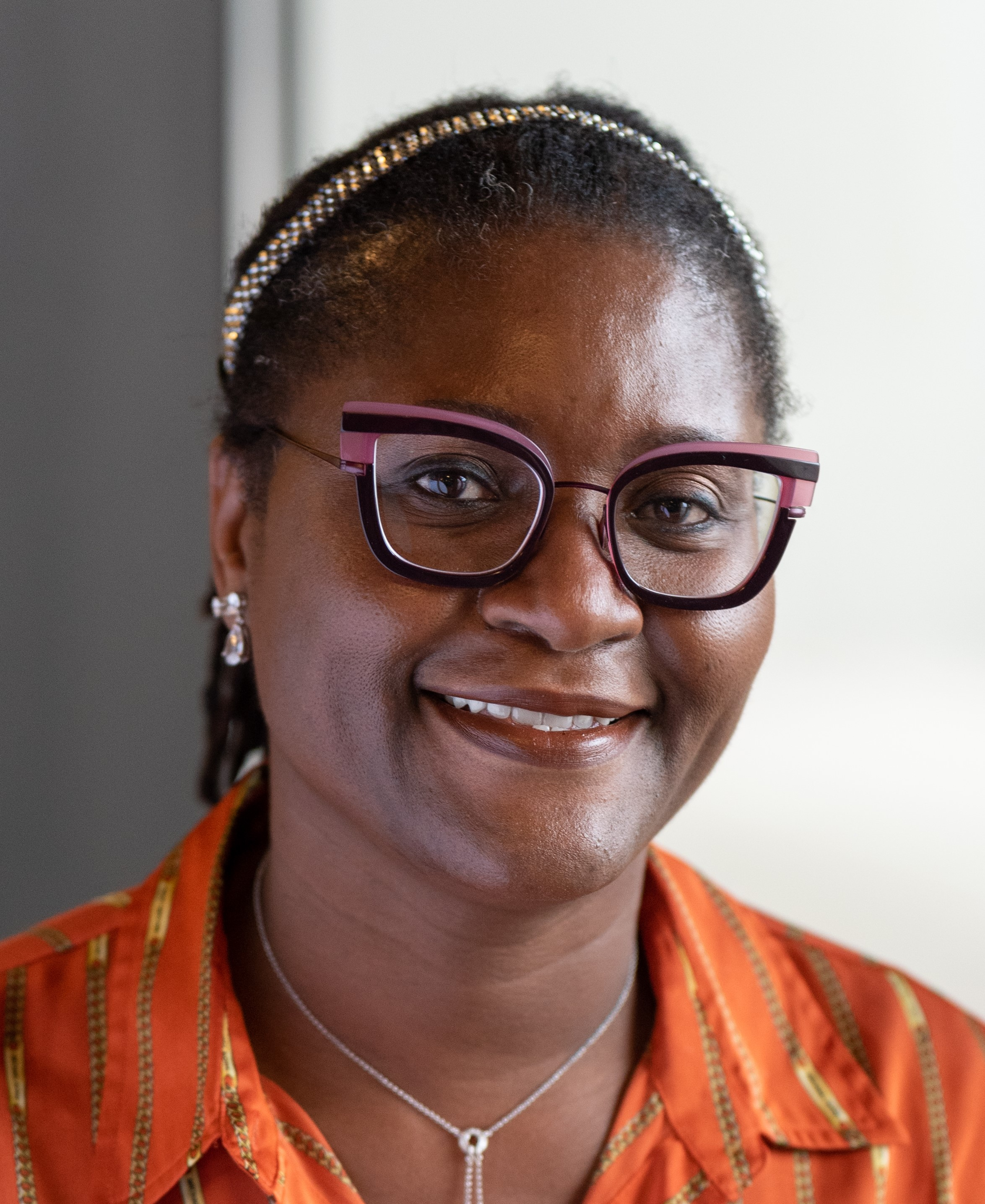 CMO Dr. Mamle Anim Named 2020 Health Care Hero