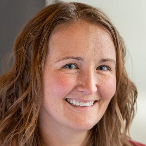 Anne Metzger
