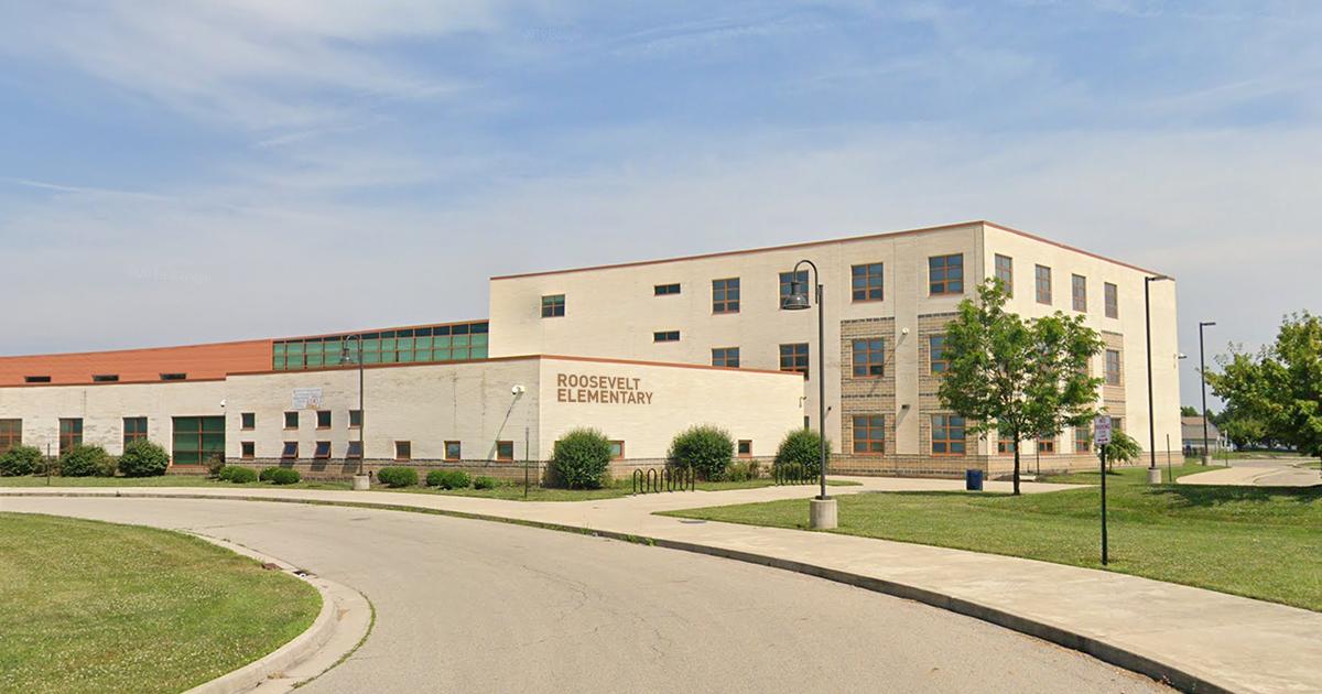 Dayton Public School-Based Health Centers