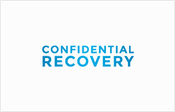Confidential Recovery