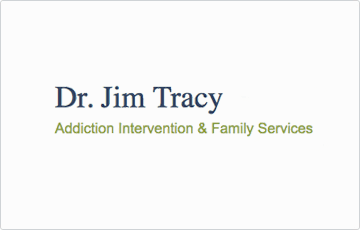 Dr. Jim Tracy