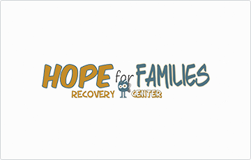 Hope for Families Recovery Center