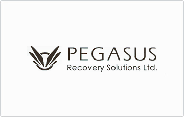 Pegasus Recovery Solutions Ltd.