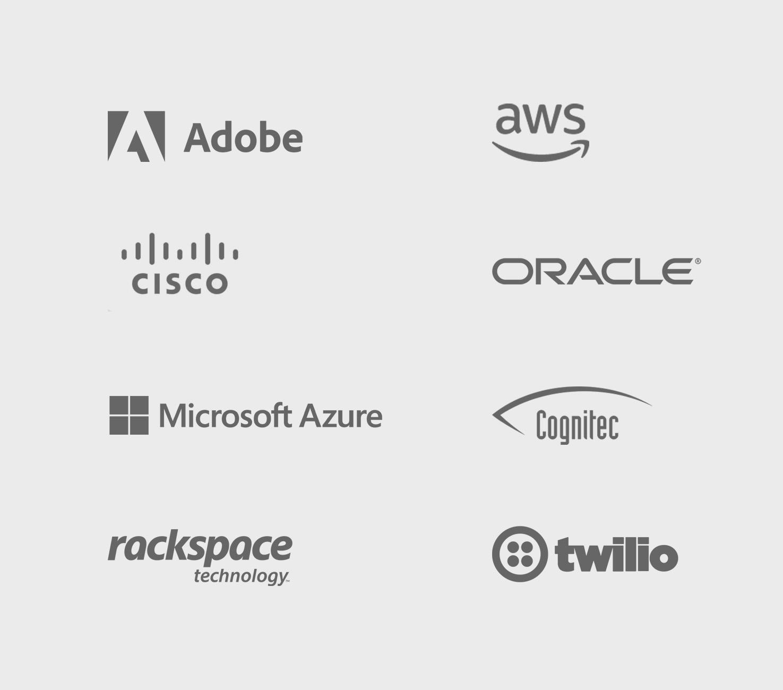 Soberlink Partner Logos