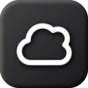 Cloud Icon | Moritz Petersen Webflow Web Designer