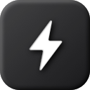 Lightning Icon | Moritz Petersen Webflow Web Designer