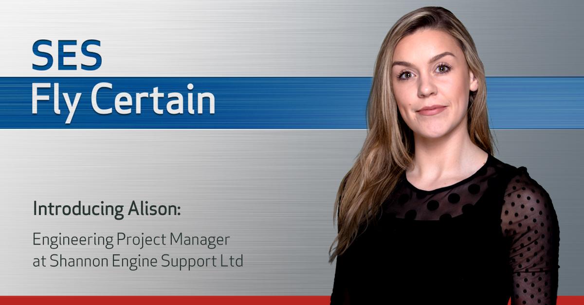 Alison Kearney Employee Story