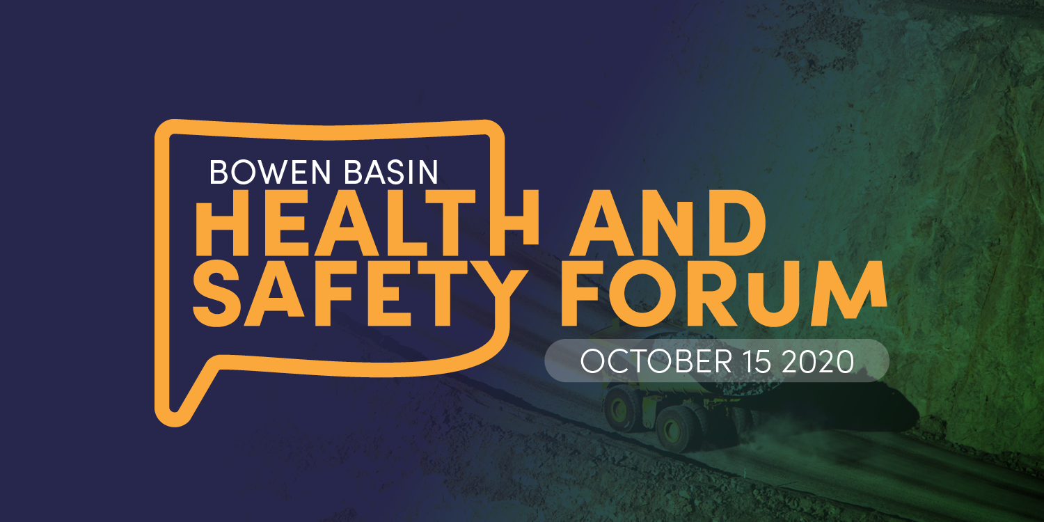 Bowen Basin Health & Safety Forum