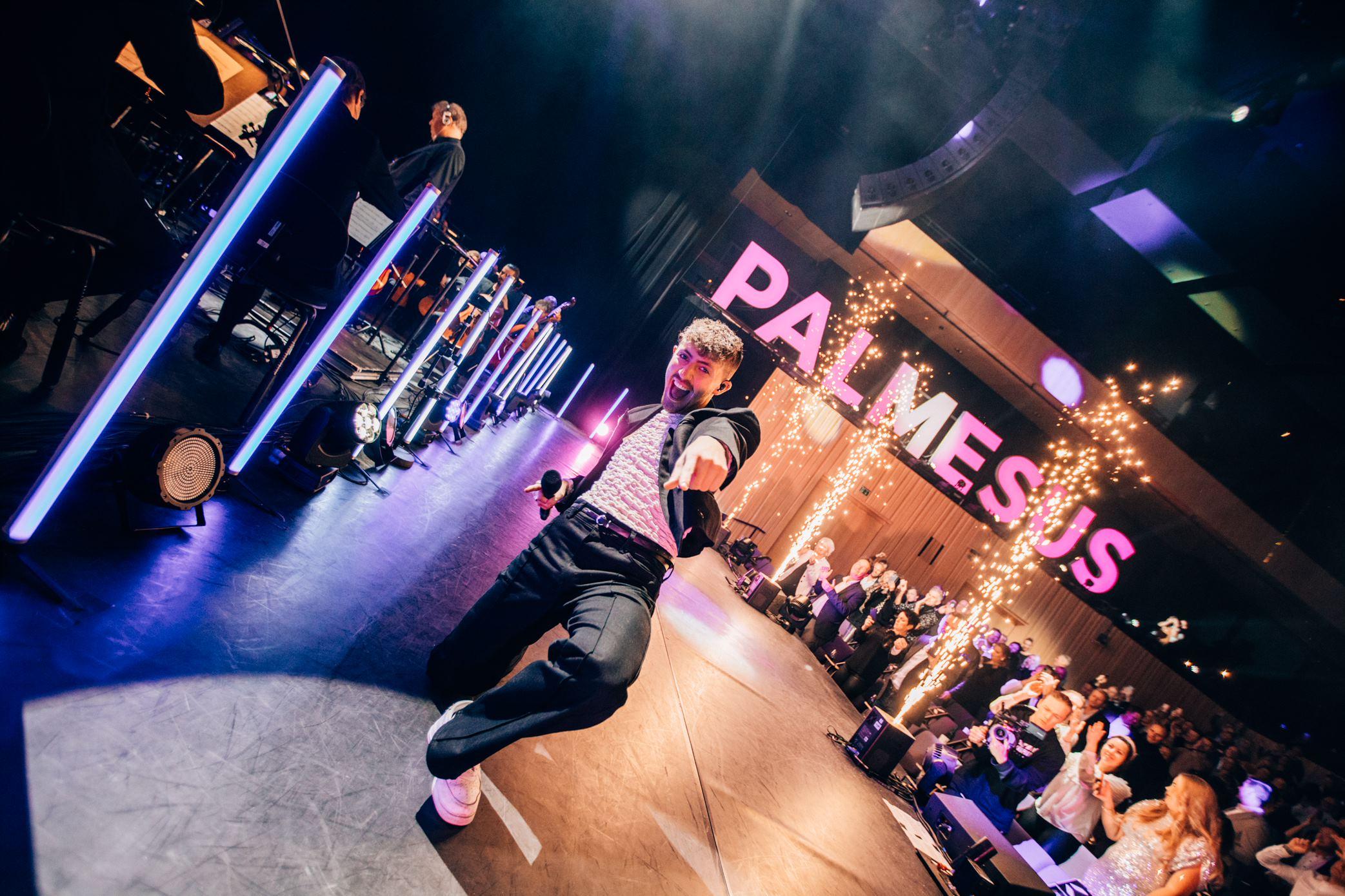 Palmesus Classics 2021 / Fredag 12. november