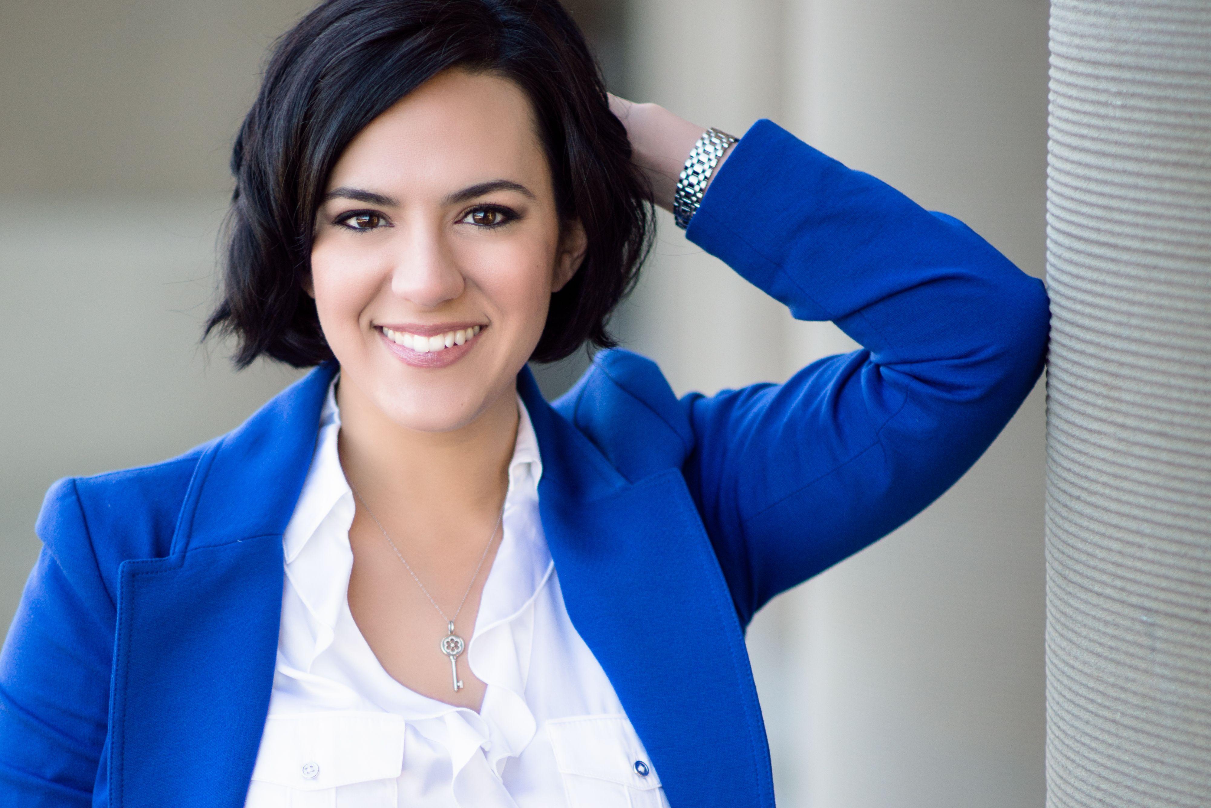 A Successful Latina Mezzo-Soprano
