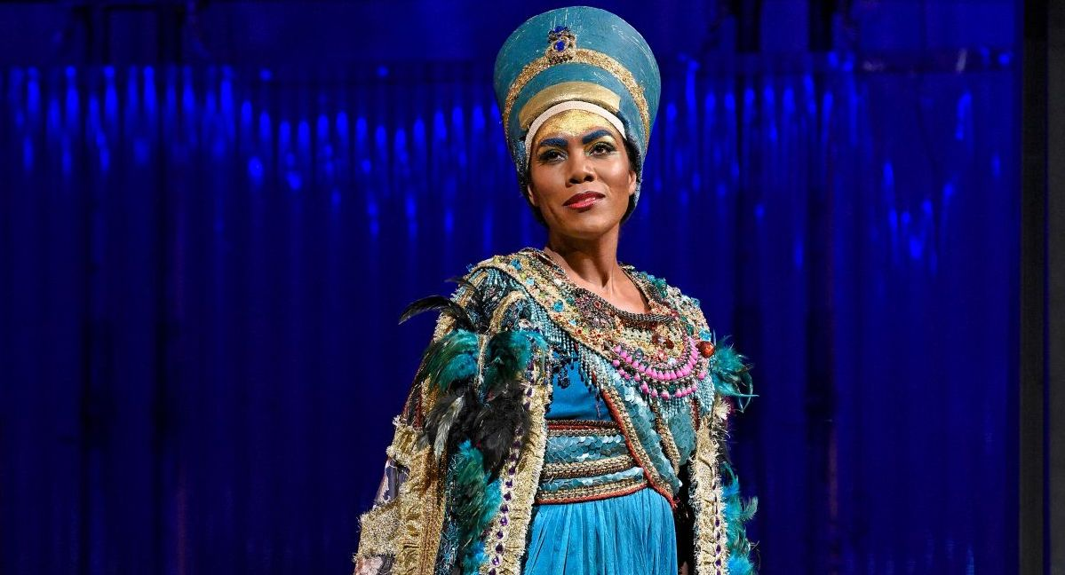 J'Nai Bridges, 'The Beyoncé Of Opera,' Makes Her Debut As Nefertiti