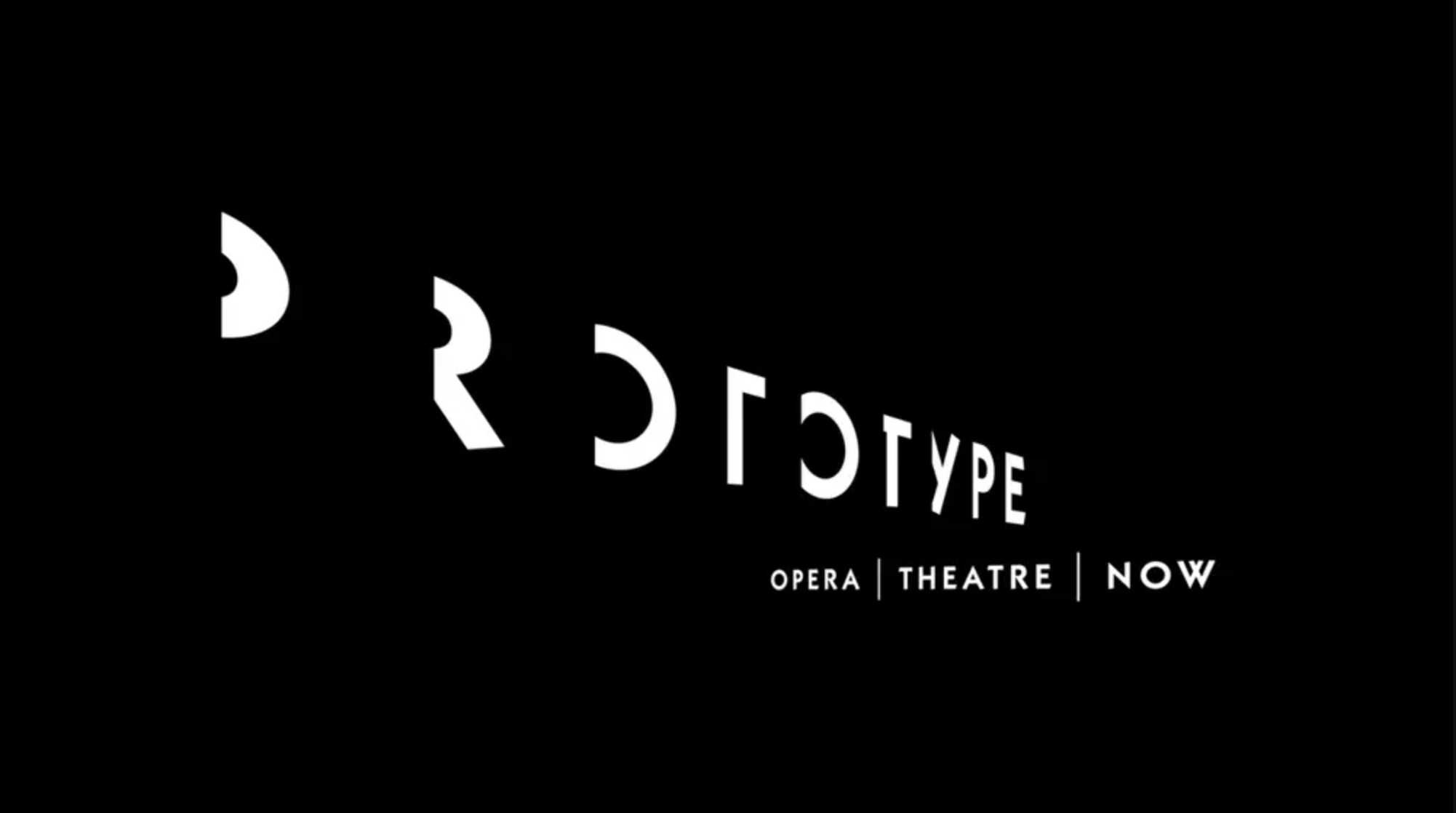 Opera and Theater's Prototype Festival Pushed Mostly Online
