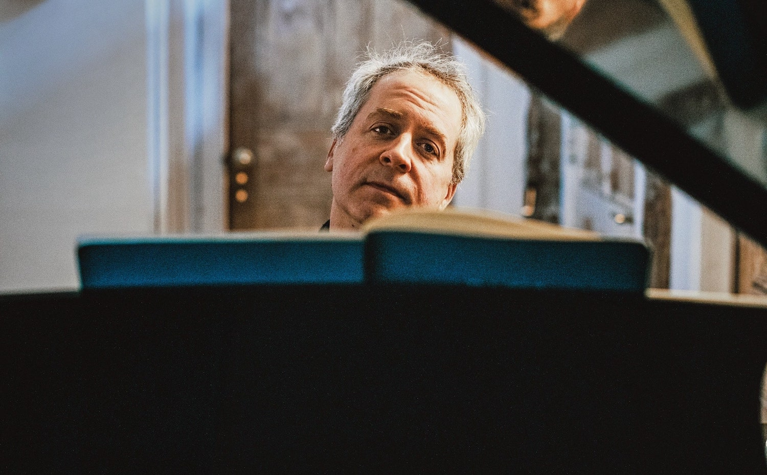"""""""The Well-Tempered Clavier,"""" Streaming from the Catskills"""