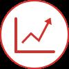 Benefit icon (analytics)