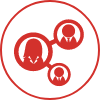 Benefit icon (engagement)