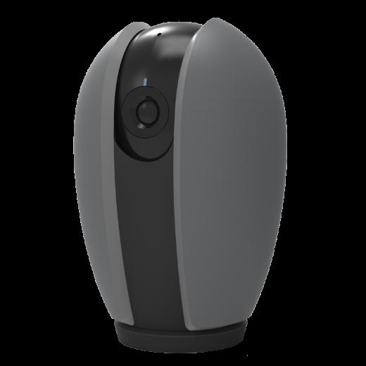Indoor Smart WiFi camera, pan and tilt