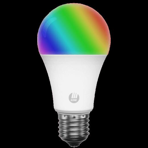 Smart Wifi Bulb RGB, RGBWW