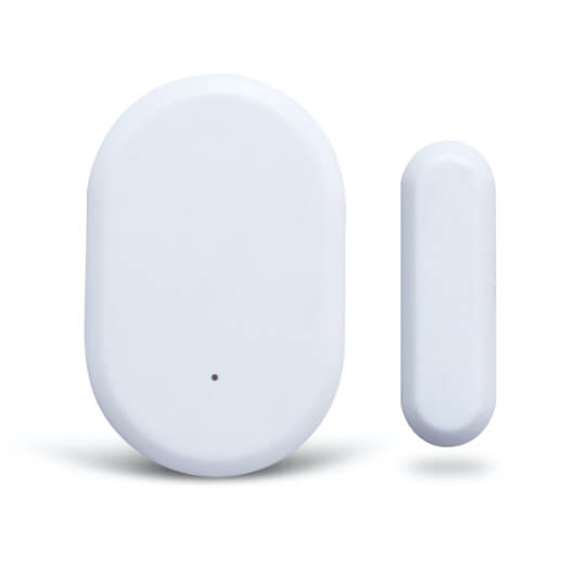 Smart security door contact sensor, window con