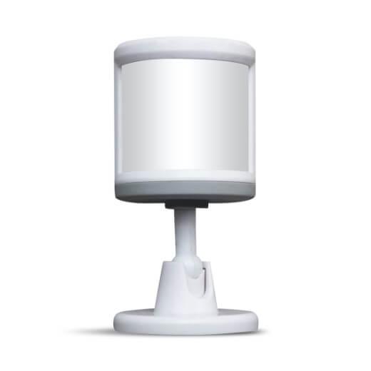 Smart security Human detector