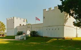 Fort Nongqayi, Eshowe