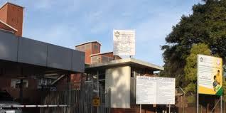 Eshowe Hospital Maternity Ward
